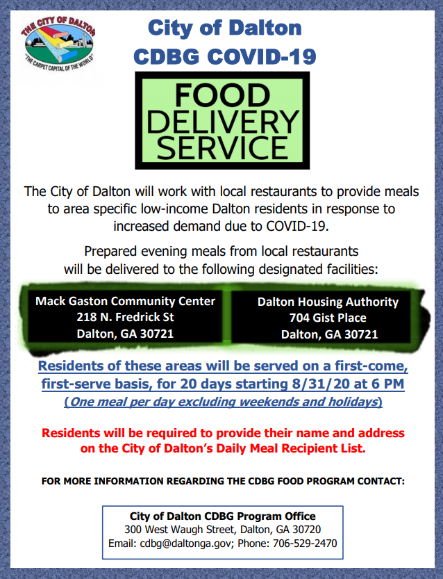 Food Delivery Svc